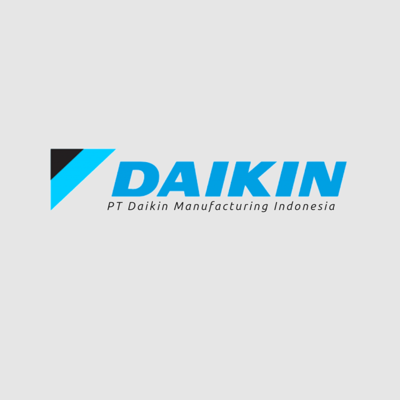 PT Daikin Manufacturing Indonesia